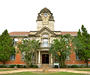 Old Main Building